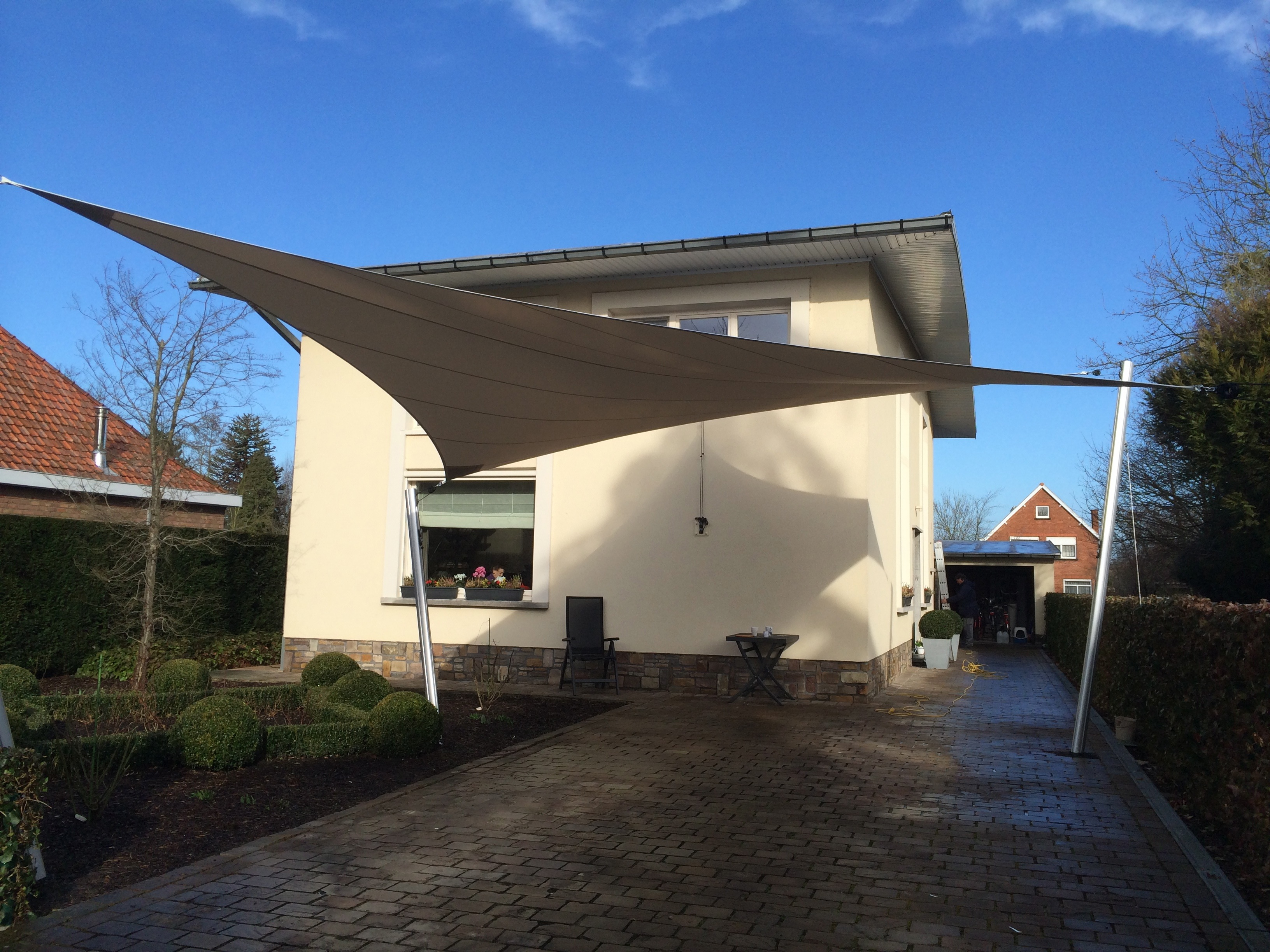 carport-overkapping-met-zeildoek-in-drongen